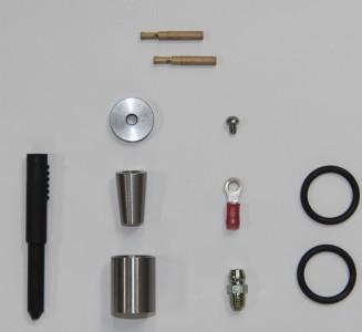 """Стандартный набор замены головки для 4.76 мм (0.187"""") одножильного кабеля"""
