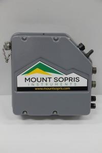 Контроллер лебёдки MX с двигателем и ручным тормозом