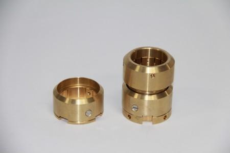 Прочные муфты централизации для зонда диаметром 40 мм