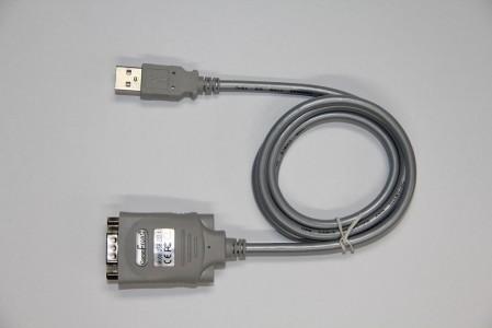Конвертер USB 2.0 в RS232-1
