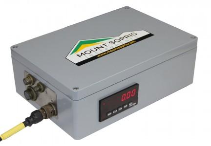 Глубинно-скоростные дисплеи для лебёдок MX 5MDA