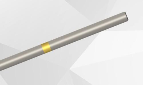 Сверхтонкий прибор гамма-каротажа 19GR