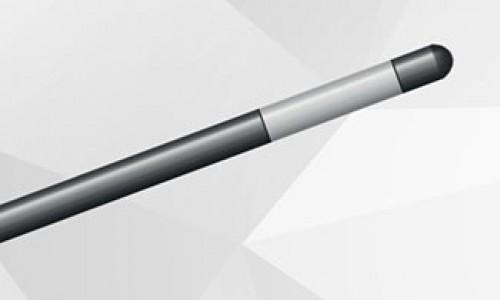 Прибор электрического и спектрометрического гамма-каротажа 2LSA-1000