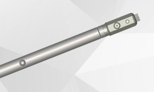 Прибор лито-плотностного каротажа и кавернометрии QL40-DEN