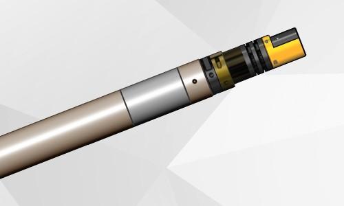Прибор электрического каротажа QL40-ELOG